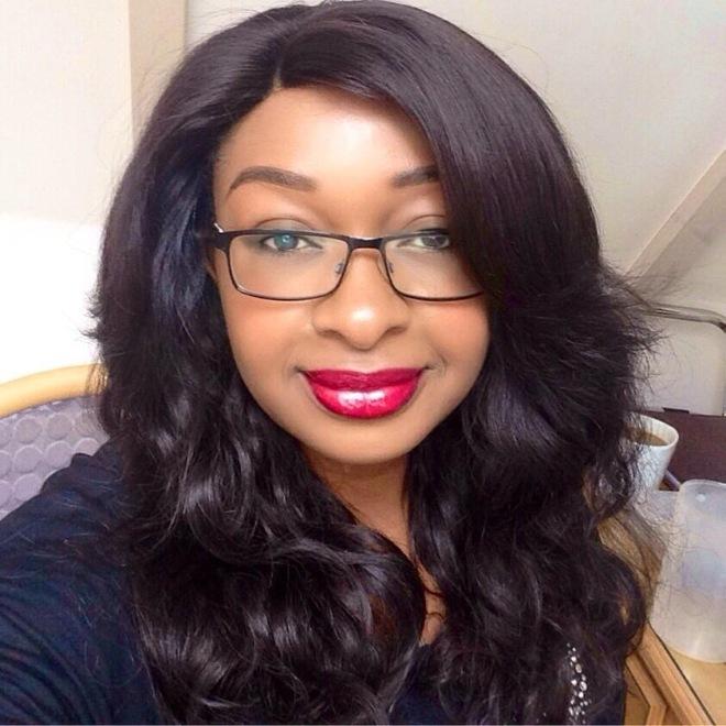 IMG_2332Beffta Awards uk Best makeup artist 2014 - Joy Adenuga